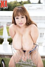 From Japan With Biggest Boobs