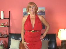 Naughty, monster boobed, 61-year-old divorcee. Got your attention?